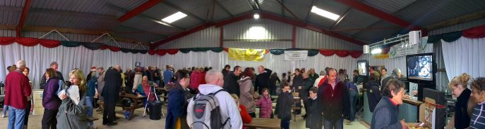 ellenden farm tasting day