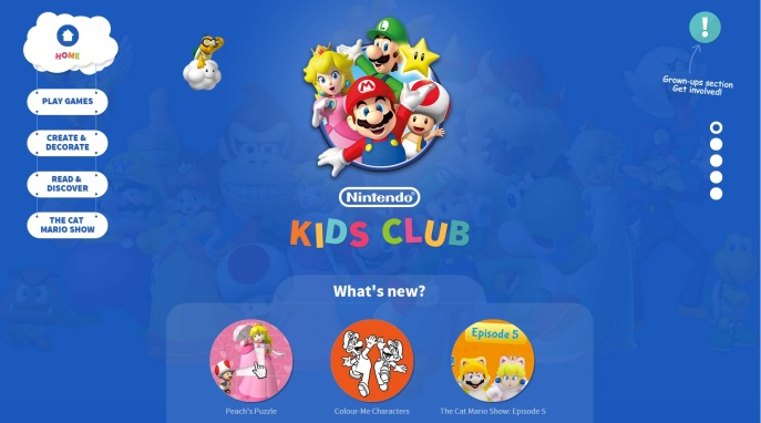 nintendo kids club1